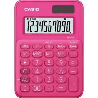 Kalkulátor Casio - růžový - MS7 UC RD