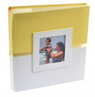 Fotoalbum 10 x 15 cm - 160 fotek - PPSMW-4160BB