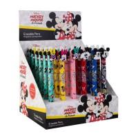 Gumovací pero Colorino - Mickey Mouse - R23276