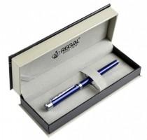 Psací souprava Regal - Katherine - plnicí pero - modré - 97502F