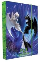 Heft box A4 - Jumbo - Karton P + P - Jak vycvičit draka -5-78420