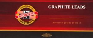 Tuha grafitová technická  10H - 4190