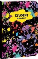 Školní diář STUDENT Paintball - Stil1523809