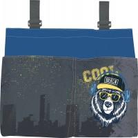 Školní kapsář Cool Bear - Stil1523644