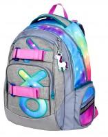 Školní batoh Karton P+P - OXY STYLE Mini Rainbow8-02919