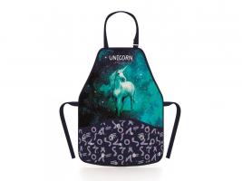 Zástěra - Unicorn 1 - Karton P+P - 7-64820