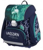 Školní batoh - Karton P+P - Premium Unicorn 17-72720