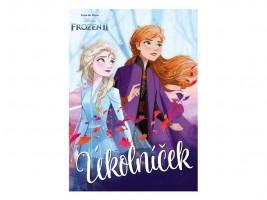 Úkolníček A6 - Disney - Frozen - 7501060