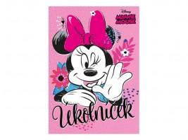 Úkolníček A6 - Disney - Minnie - 7501061