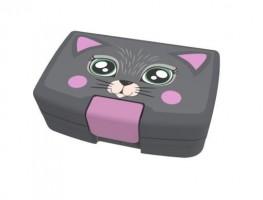 Box na svačinu - Kočka - Hurá kolekce - 2896-1