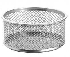 Kalíšek na spony malý, stříbrný DKL1765
