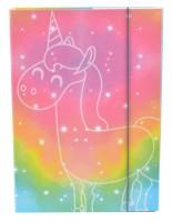 Box na sešity A4 - Karton P+P - Oxy Style Mini Rainbow -Z-12470