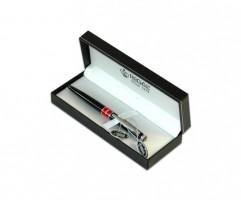 Kuličkové pero Mercurius - černá