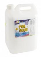 PVA školní lepidlo 5 l ( vhodné na výrobu slizu) - CPT 35000