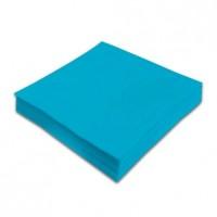 Ubrousky Maki Unicolor C 0800 - modrá