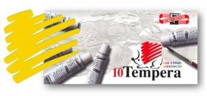 Temperová barva KOH-I-NOOR žluť neapolská 16 ml