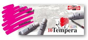Temperová barva KOH-I-NOOR magenta 16 ml