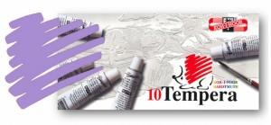 Temperová barva KOH-I-NOOR - ultramarín červený 16 ml