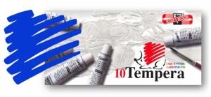 Temperová barva KOH-I-NOOR modř coelinová 16 ml