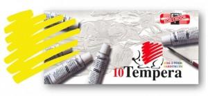 Temperová barva KOH-I-NOOR žluť prim.16 ml
