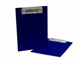 Jednodeska A5 lamino - modrá