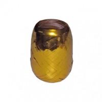Stuha Lux - zlatá 5 mm x 20 m