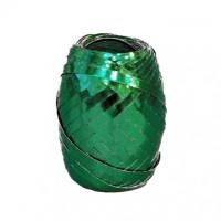 Stuha Lux - zelená 5 mm x 20 m