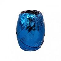 Stuha Lux - modrá 5 mm x 20 m