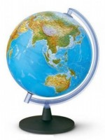 Globus nesvítící Sirius 30 cm