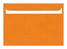 Obálka C5 Kolor - oranžová