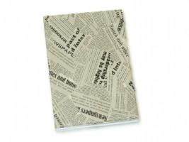 Obal na doklady obyčejný Noviny 6-108