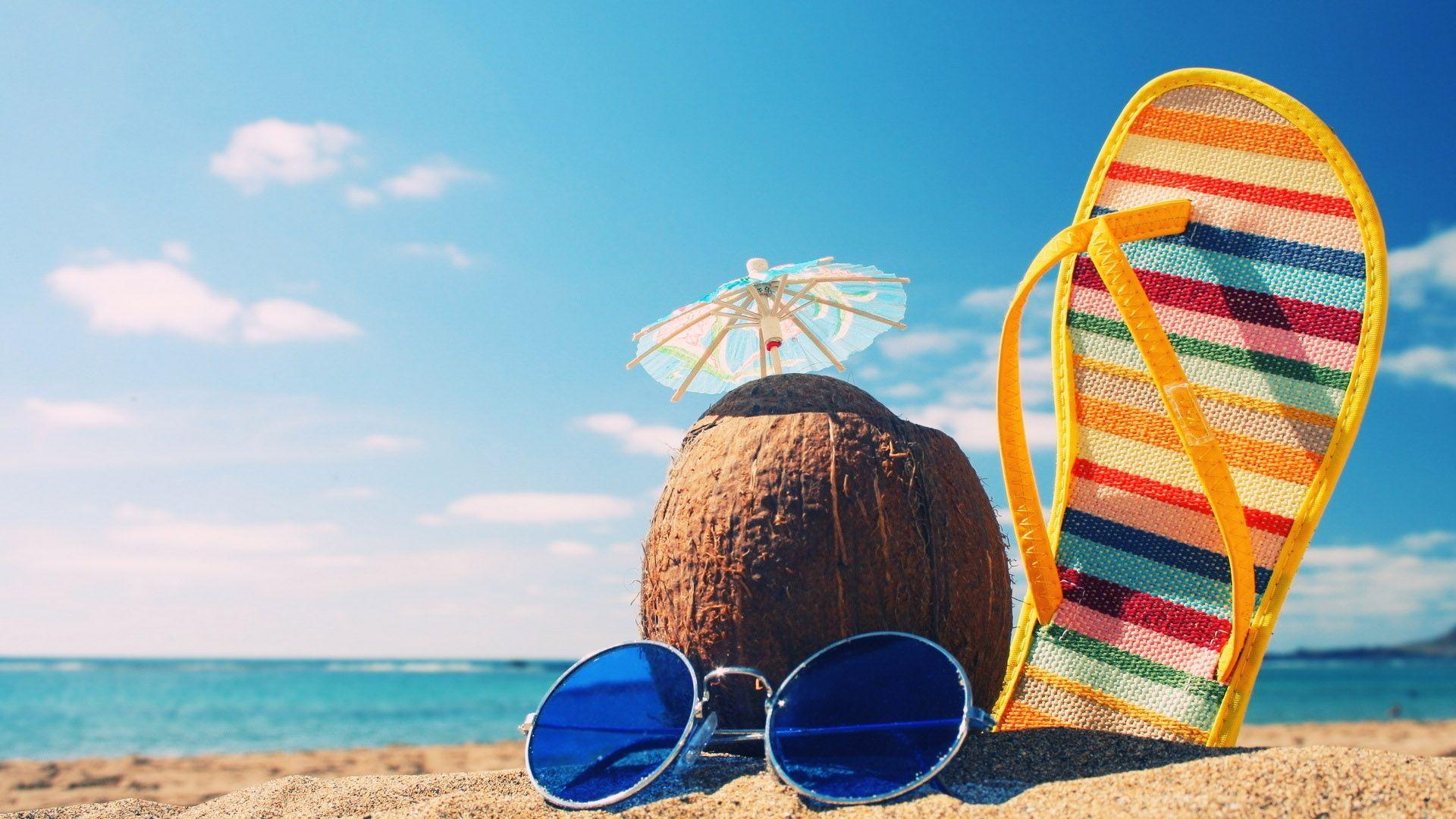 38 důvodů, proč zbožňovat léto | Vaše online papírnictví